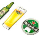 AA Heineken Magnet Openers